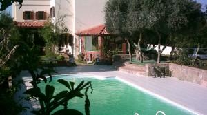 Yalıkavak'ta 1300 m2 Bahçe İçinde,Havuzlu,Özel Malikane