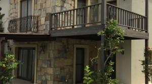 Yalıkavak Kızılburunda Prestijli Bir Sitede Manzaralı Villa
