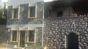 Yalıkavak Kızılburunda Manzaralı Özel Triplex Villa