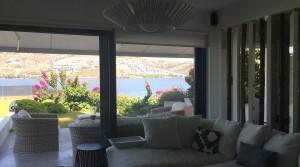 Yalıkavak Tilkicikte Denize 20 Metre Manzaralı Bahçe katı Residence