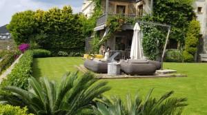 Yalıkavak Kızılburunda Manzaralı Dublex Özel Dekorasyonlu Villa