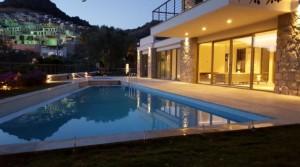 Yalıkavak Gökçebelde Denize 200 Metre Müstakil-Havuzlu bahçeli Villa