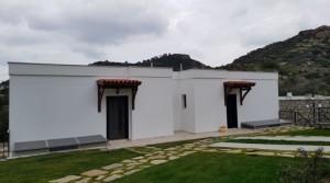 Yalıkavak Merkeze Yakın Dublex İkiz Müstakil Villa