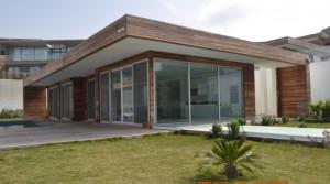 Yalıkavak Gümüşkaya'da Çok Özel Havuzlu Manzaralı Dublex Villa
