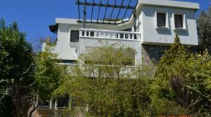 Türkbükünde Muhteşem Manzaralı Müstakil Triplex Villa