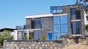 Yalıkavak Küdür'de Havuzlu Müstakil Yeni Villa