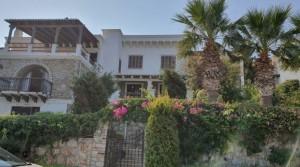 Yalıkavak Tilkicik Koyunda Müstakil Havuzlu Manzaralı Villa